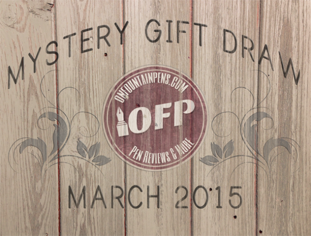 Mystery draw march
