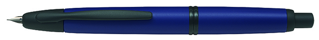 Pilot Capless Midnight Blue_ON